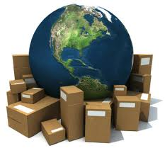 Fulfillment services and product location image