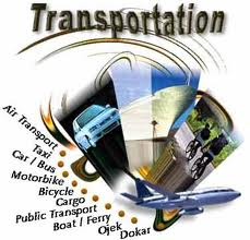 Transport and logistics